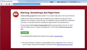 Chrome-phishing-protection
